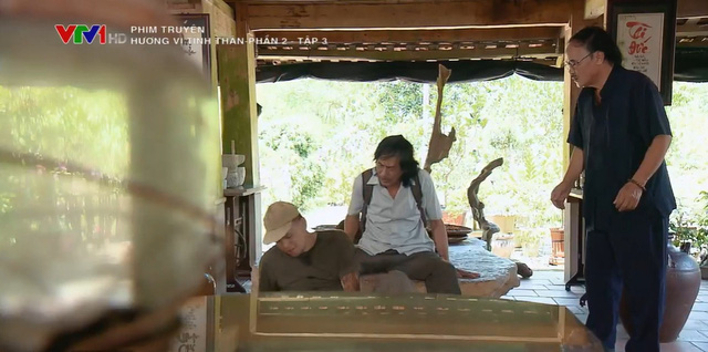 Hương vị tình thân phần 2 - Tập 3: Thiên Nga chưa khảo đã xưng trước mặt Nam, khán giả đã mắt, hả hê - Ảnh 18.