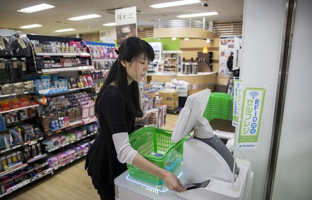 Olympic Tokyo 2020 để lộ gót chân A-sin công nghệ của Nhật Bản? - ảnh 2