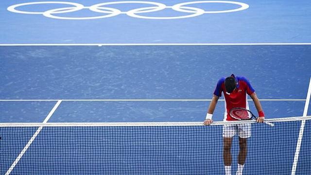 Djokovic lên tiếng sau thất bại ở Olympic Tokyo 2020 - Ảnh 3.