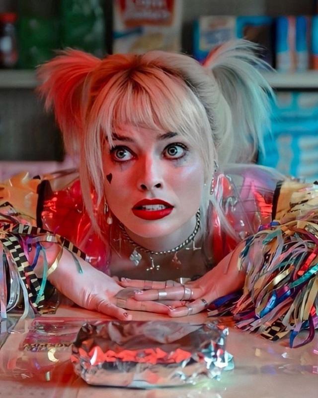 Harley Quinn Margot Robbie thú nhận trên Chuyển động 24h: Tôi vẫn viết thư tay cho người tôi hâm mộ - Ảnh 1.