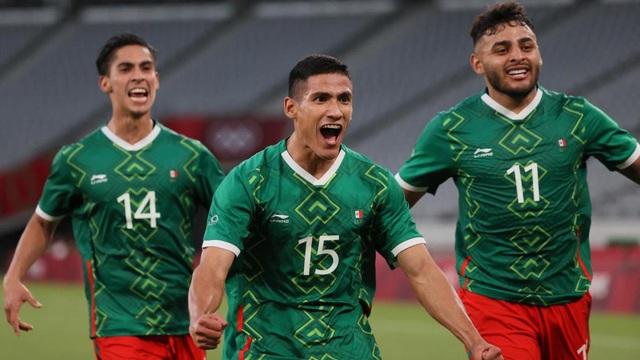 Hàn Quốc - Mexico: 18h00 hôm nay (31/7) | Tứ kết bóng đá nam Olympic Tokyo 2020 - Ảnh 2.