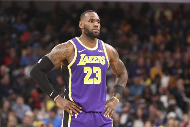 Tham vọng của L.A Lakers với thương vụ Russell Westbrook