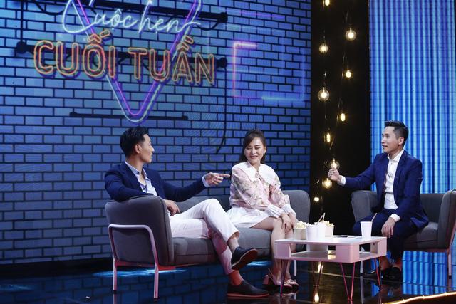 Cuộc hẹn cuối tuần: Anh da nâu Việt Hoàng bật mí kỹ năng giúp người nổi tiếng tránh tai tiếng - Ảnh 3.
