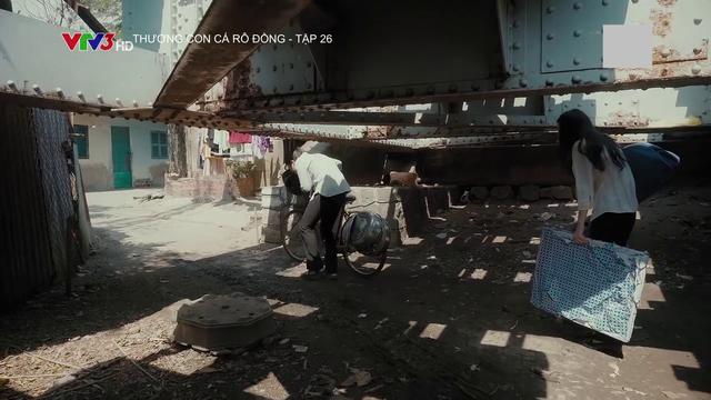 Thương con cá rô đồng - Tập 26: Chị em Thương chính thức khăn gói lên Sài Gòn - ảnh 1