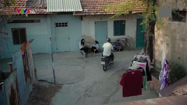 Thương con cá rô đồng - Tập 26: Chị em Thương chính thức khăn gói lên Sài Gòn - ảnh 4