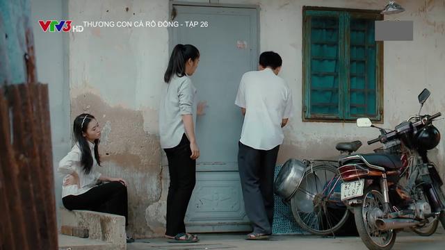 Thương con cá rô đồng - Tập 26: Chị em Thương chính thức khăn gói lên Sài Gòn - ảnh 5
