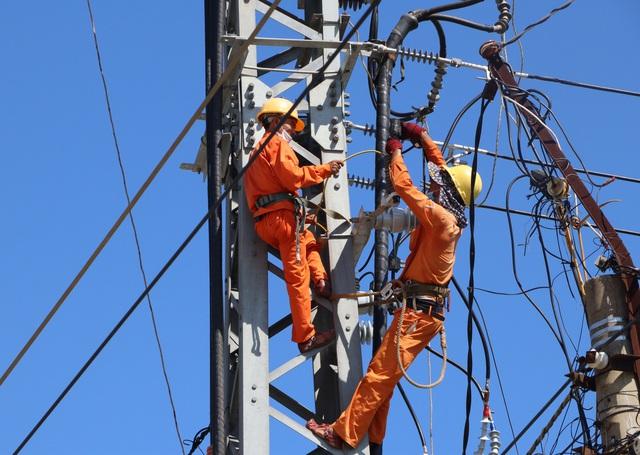 Chính phủ đồng ý giảm giá điện đợt 4 - Ảnh 1.