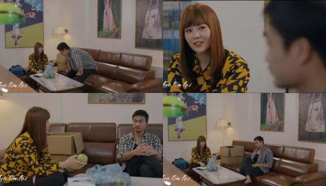 Mùa hoa tìm lại - Tập 18: Đồng (Duy Hưng) vẫn còn yêu vợ cũ - ảnh 1