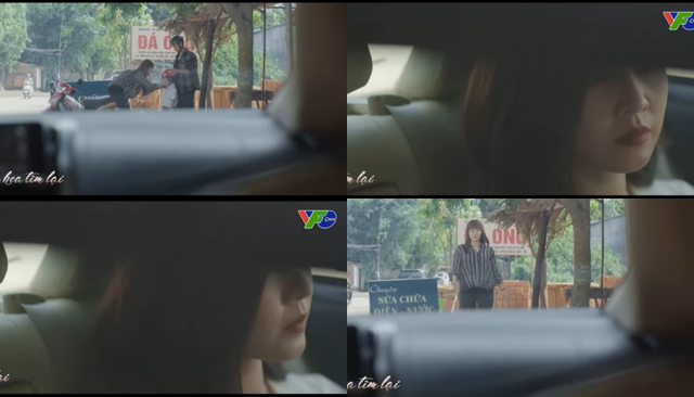 Mùa hoa tìm lại - Tập 18: Vợ cũ Đồng trở về, âm mưu giành lại con hay cả hai? - ảnh 2
