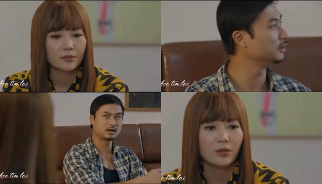 Mùa hoa tìm lại - Tập 18: Đồng (Duy Hưng) vẫn còn yêu vợ cũ - ảnh 2