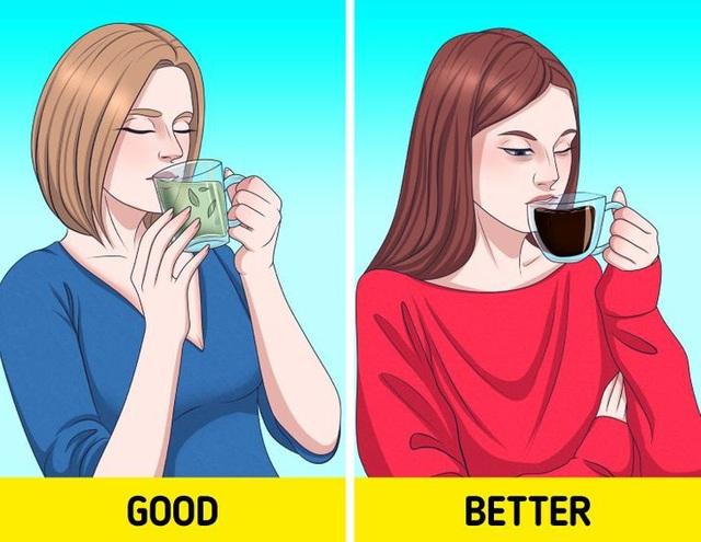 Tại sao bạn vẫn buồn ngủ sau khi uống cà phê? - Ảnh 2.