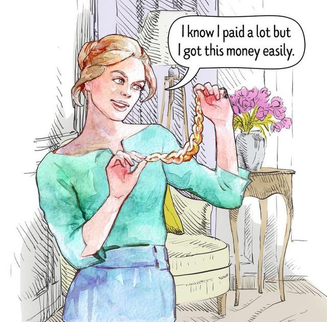 10 tư duy sai lầm khiến bạn khó lòng giữ được tiền tiết kiệm - Ảnh 6.