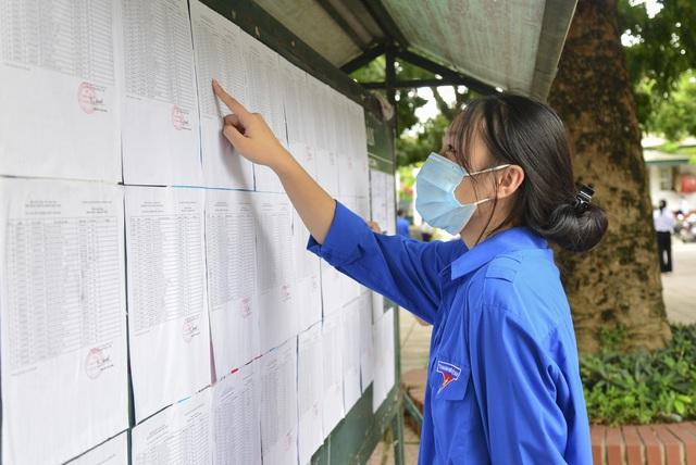 Loạt trường đại học công bố điểm chuẩn năm 2021 - ảnh 1