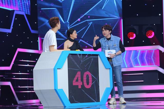 MC Minh Xù tiếp tục đảm nhiệm vị trí host Sàn đấu ngôi sao mùa 2 - ảnh 1