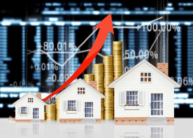 Thu chục nghìn tỷ đồng tiền thuế từ chứng khoán, bất động sản - Ảnh 2.