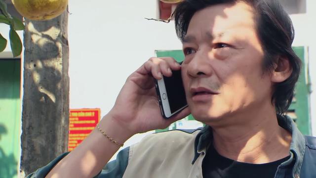 Hương vị tình thân - Tập 59: Biết Nam đi công tác riêng với Long, ông Sinh lo đứng lo ngồi - ảnh 1