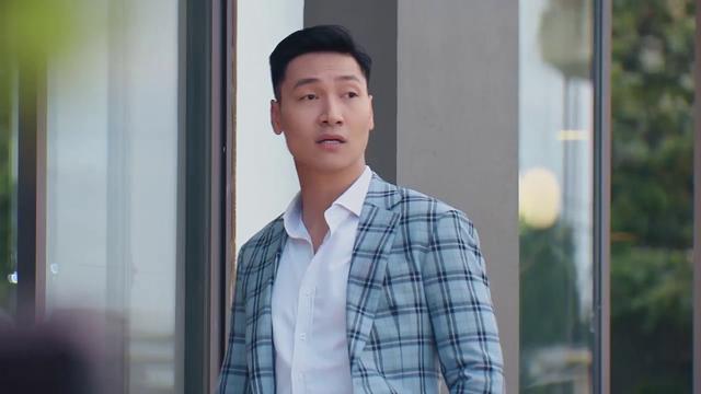 Hương vị tình thân - Tập 59: Biết Nam đi công tác riêng với Long, ông Sinh lo đứng lo ngồi - ảnh 2