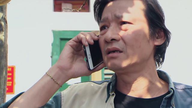 Hương vị tình thân - Tập 59: Biết Nam đi công tác riêng với Long, ông Sinh lo đứng lo ngồi - ảnh 4