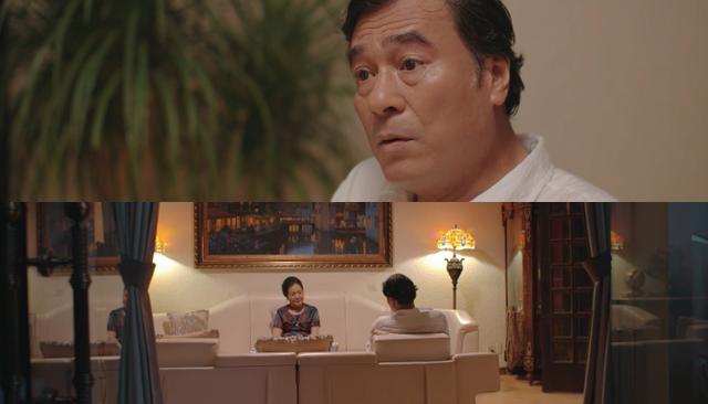 11 tháng 5 ngày - Tập 2: Tuệ Nhi muốn bố và bà nội cả đời thấy có lỗi với mẹ - Ảnh 2.