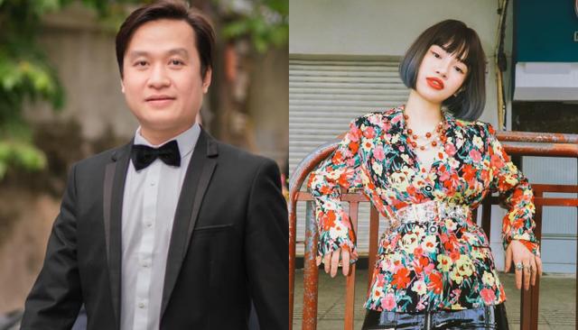 Nhân vật đằng sau loạt ca khúc phim lịm tim trong Hương vị tình thân và Mùa hoa tìm lại - Ảnh 1.