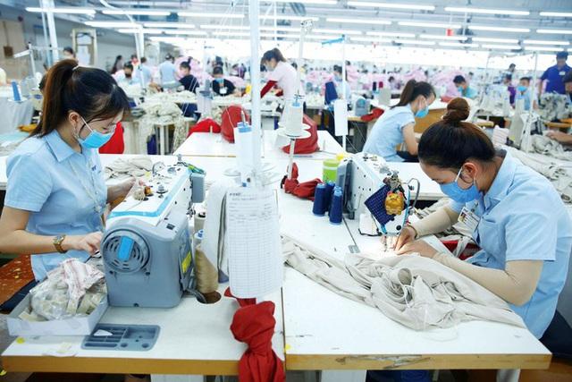 Thương mại Việt Nam - EU tăng trưởng mạnh mẽ nhờ EVFTA - ảnh 1