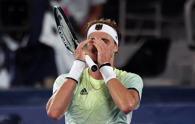 Olympic Tokyo 2020 | Tennis | Alexander Zverev vô địch nội dung đơn nam - Ảnh 2.