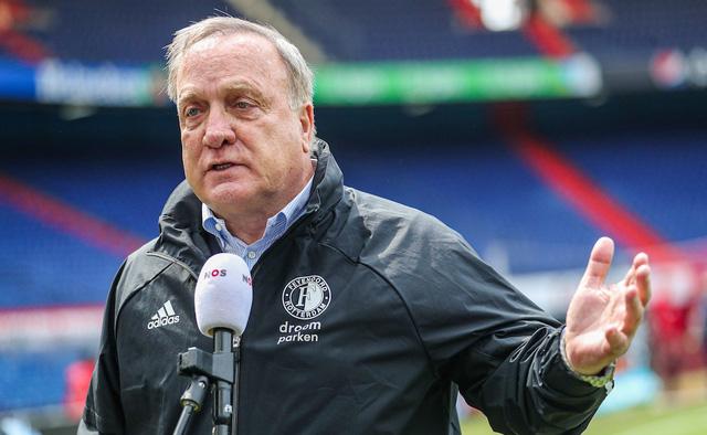 Bóng đá Iraq bổ nhiệm cựu HLV của tuyển Hà Lan - Ảnh 2.