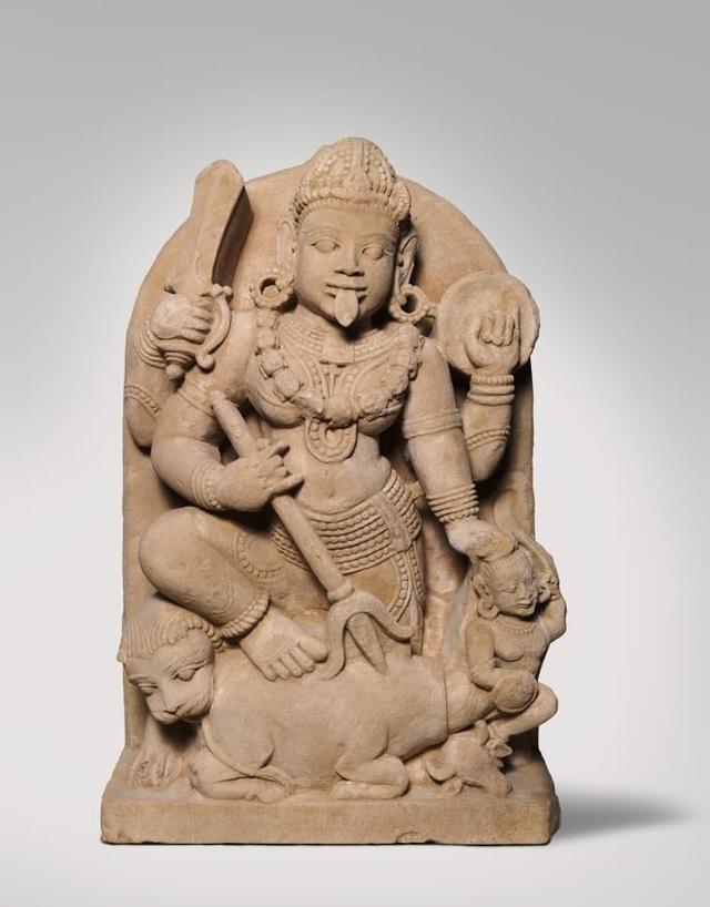 Ấn Độ được trao trả 14 tác phẩm nghệ thuật trị giá hơn 2 triệu USD - Ảnh 2.