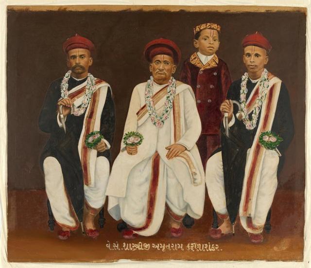Ấn Độ được trao trả 14 tác phẩm nghệ thuật trị giá hơn 2 triệu USD - Ảnh 3.