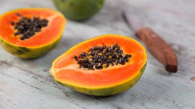 """Lợi ích sức khỏe không ngờ từ 6 loại hạt trái cây thường bị """"vứt đi"""" - Ảnh 3."""