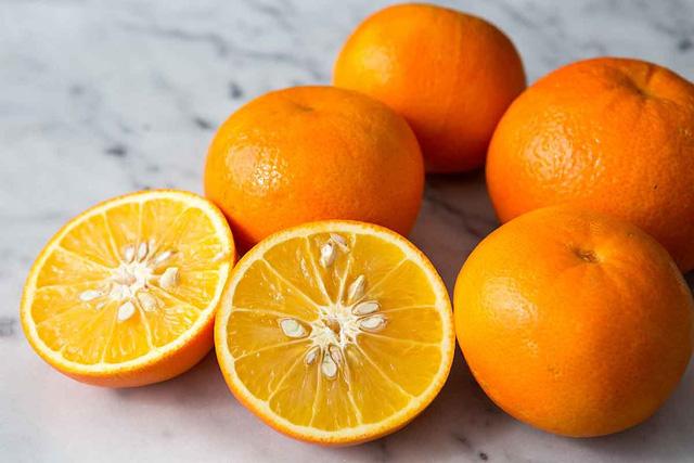 """Lợi ích sức khỏe không ngờ từ 6 loại hạt trái cây thường bị """"vứt đi"""" - Ảnh 9."""