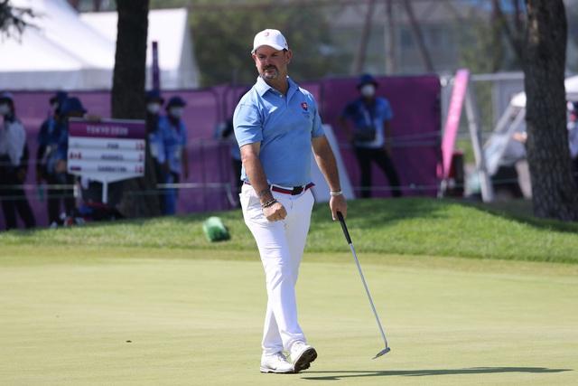 Olympic Tokyo 2020 |  Xander Schauffele giành HCV golf nam - Ảnh 2.