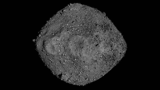 Tỷ lệ tiểu hành tinh Bennu va chạm với Trái đất cao hơn dự kiến - ảnh 2
