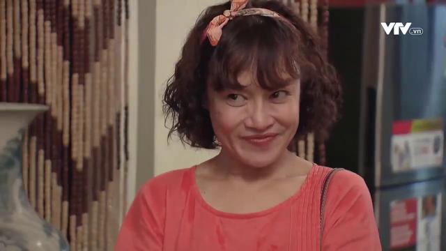 Hương vị tình thân phần 2 - Tập 13: Chết cười bà Bích đang diễn để thả thính ông Sinh thì... nhớ đến tiền - ảnh 8