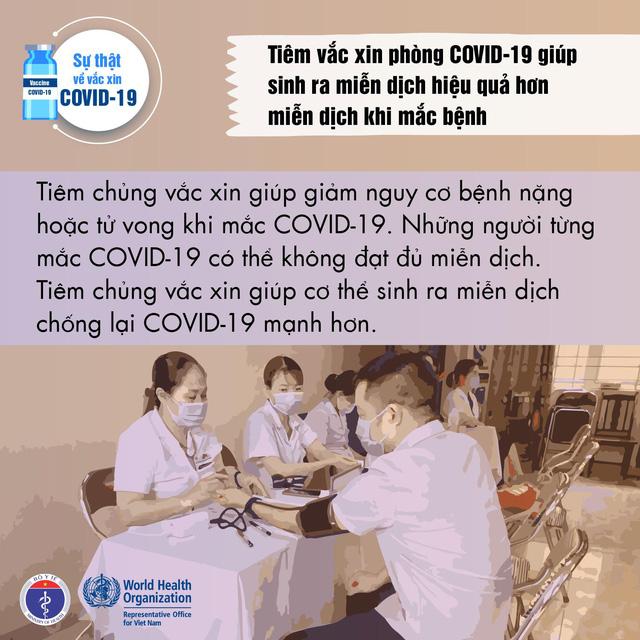 Sự thật về vaccine COVID-19 - Ảnh 3.