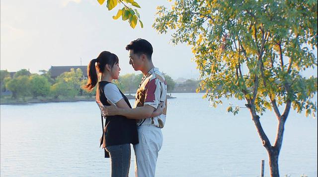 Hương vị tình thân phần 2 - Tập 18: Nam trách Long không chung tình - ảnh 1