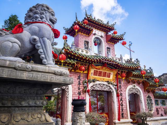 Hội An và Sa Pa dẫn đầu top 10 điểm đến chụp ảnh đẹp nhất tại Việt Nam - Ảnh 2.