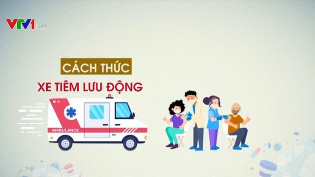 TP Hồ Chí Minh thay đổi chiến lược tiêm vaccine COVID-19, tốc độ tiêm liên tiếp tăng - Ảnh 1.