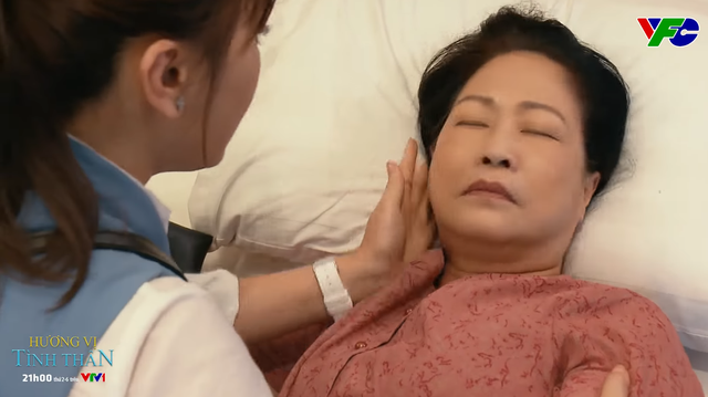 Hương vị tình thân - Tập 4 phần 2: Nam phát hiện ra bà Dần bị chuốc thuốc mê - Ảnh 5.