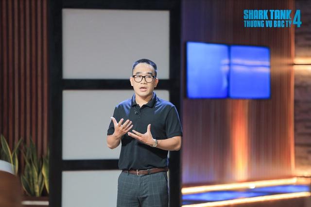 Shark Tank: Startup nhanh nhạy giữa mùa dịch, nhận đầu từ từ Shark Linh - Ảnh 3.