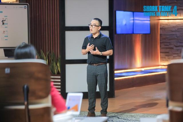 Shark Tank: Startup nhanh nhạy giữa mùa dịch, nhận đầu từ từ Shark Linh - Ảnh 2.