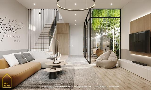 Điều gì khiến SBS HOUSE trở thành đơn vị thiết kế và thi công nhà ở hàng đầu Đà Nẵng? - Ảnh 4.