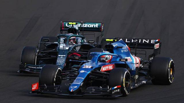 Sebastian Vettel có thể bị hủy kết quả tại Hungary GP 2021 - Ảnh 1.