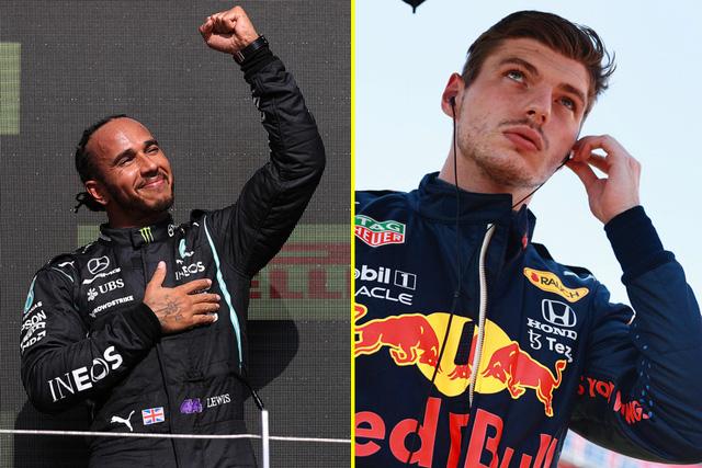 Esteban Ocon giành chiến thắng tại GP Hungary - Ảnh 1.