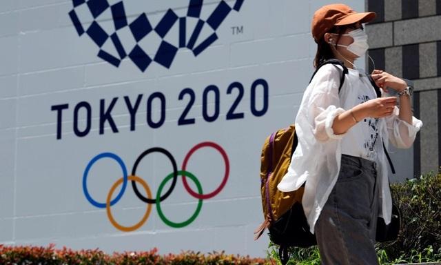 """Nhiều vận động viên Olympic đối diện với nguy cơ """"sốc nhiệt"""" do nắng nóng kéo dài - Ảnh 1."""