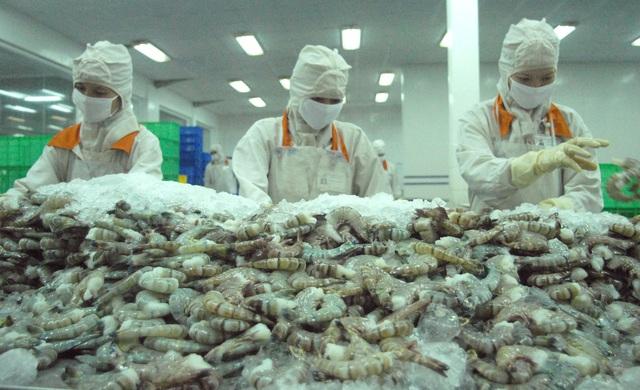 Nông sản Việt thắng lớn nhờ EVFTA - Ảnh 1.