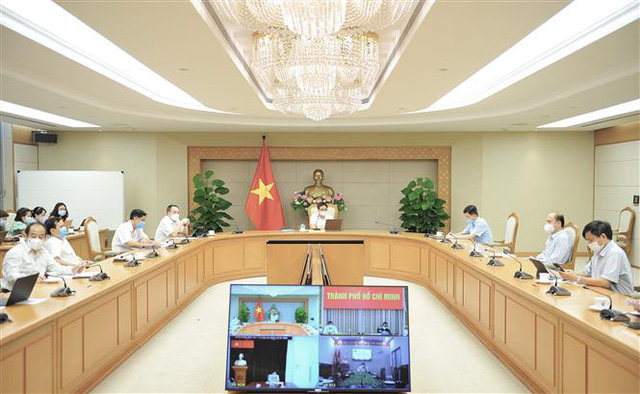 Sẽ ưu tiên thêm 660.000 liều vaccine Astra Zeneca cho TP Hồ Chí Minh - Ảnh 2.
