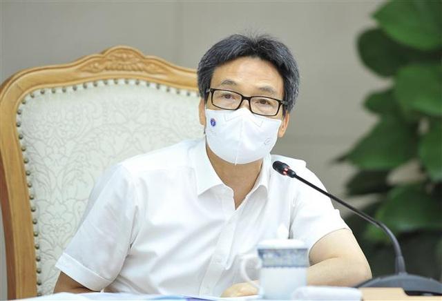 Sẽ ưu tiên thêm 660.000 liều vaccine Astra Zeneca cho TP Hồ Chí Minh - Ảnh 1.