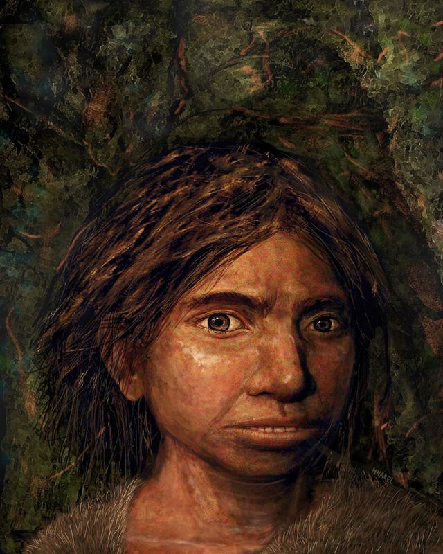 Giải mã bí ẩn lớn nhất về sự tiến hóa của loài người - ảnh 3
