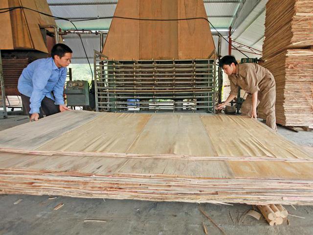 """Ngăn chặn hàng xuất khẩu đội lốt """"Made in Việt Nam"""" - Ảnh 1."""